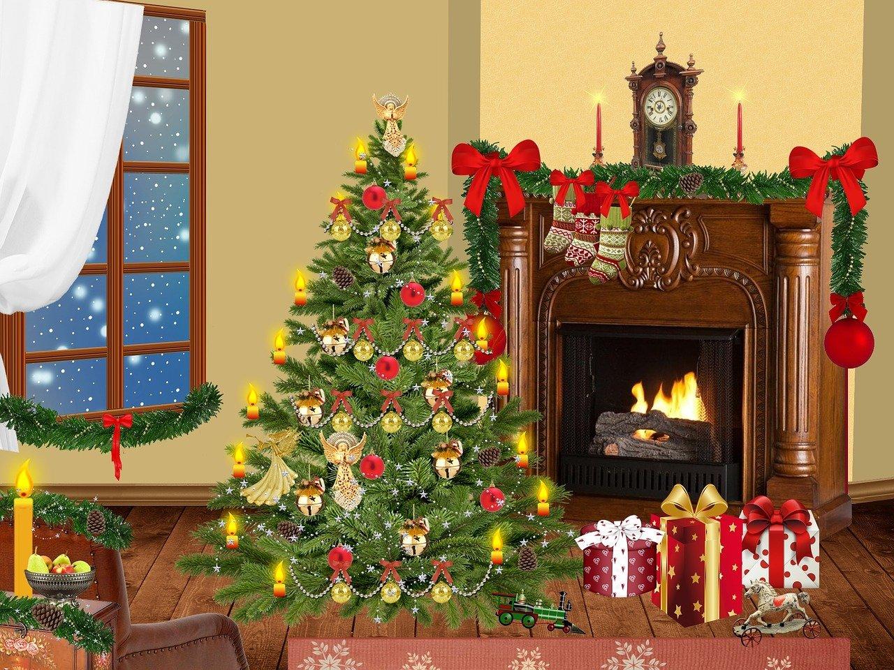 Où passer les vacances de Noël cette année?