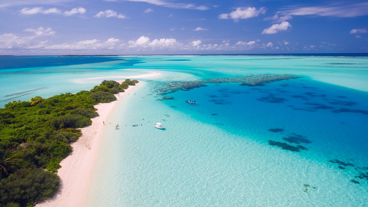 belles plages du monde