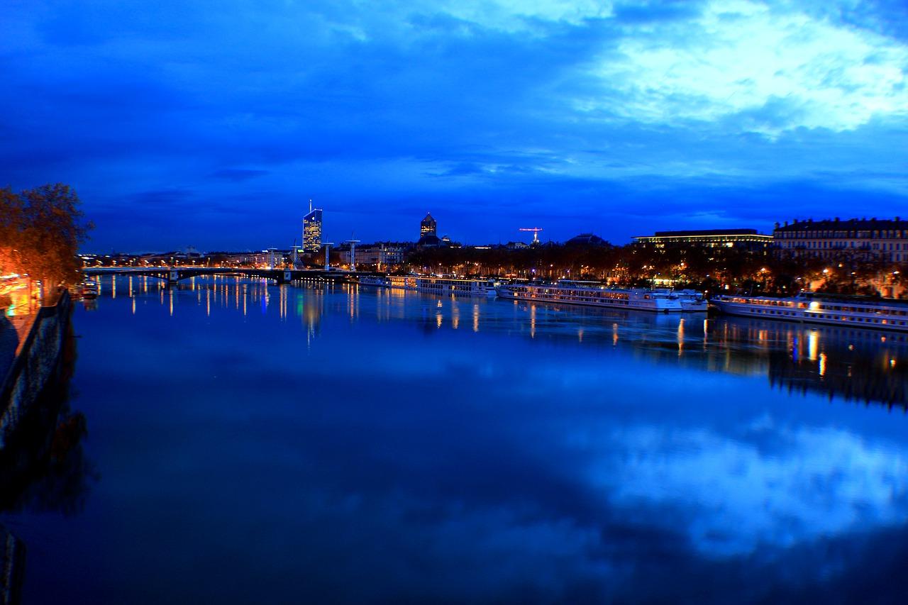 meilleures attractions touristiques de la ville de Lyon